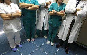 medici in sciopero