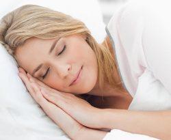 Dormire bene? Aprire porta e finestra prima di coricarsi