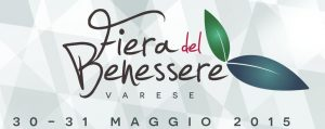 fiera benessere Varese