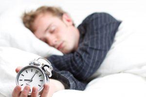 Dormire un'ora in più aiuta a migliorare la salute mentale