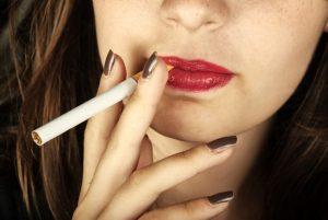 donne-fumatrici