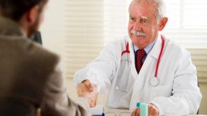 Medico di famiglia: nove italiani su dieci si fidano di lui