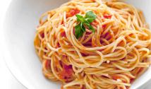Giornata mondiale della pasta, basta con i falsi miti su questo alimento