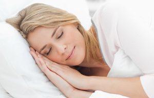 Un'ora di sonno in più migliora la salute mentale