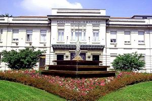 Ospedale San Matteo di Pavia - Isolato virus dell'influenza, primo caso ufficiale a Pavia