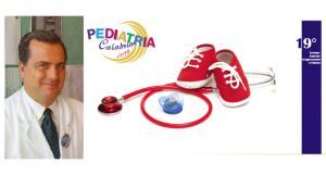 """Presidente della SIP Alberto Villani al """"Pediatria Calabria 2018"""" di Rende"""