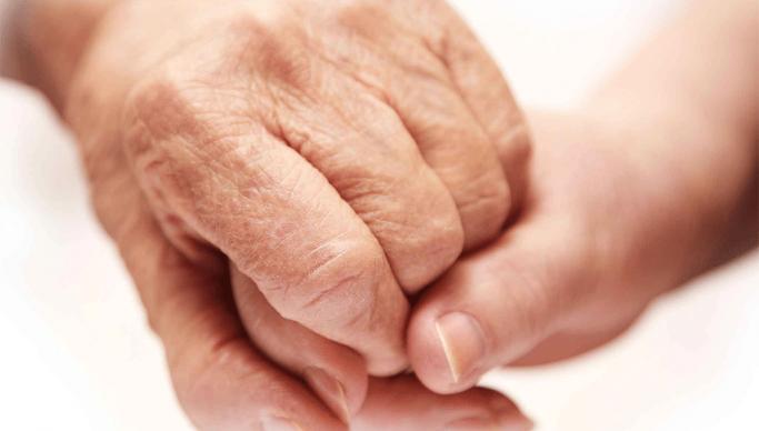 Parkinson, a Verona una macchina che cura il tremore