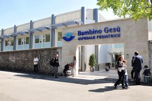 Ospedale Pediatrico Bambino Gesu Roma - Bambino Gesù, scoperto anticorpo che cura 3 malattie rare