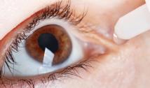 Sindrome occhio secco, ecco un nuovo farmaco che attiva le lacrime