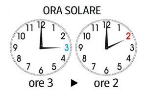 Stanotte torna l ora solare, ecco come combattere l insonnia