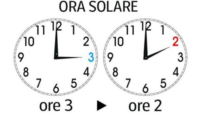 Stanotte torna l'ora solare, ecco come combattere l'insonnia