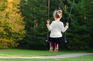 Vista dei bambini, per salvarla meglio giocare all'aria aperta