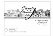 Giornate mediche dello Jonio, il 25 e 26 gennaio a Rossano