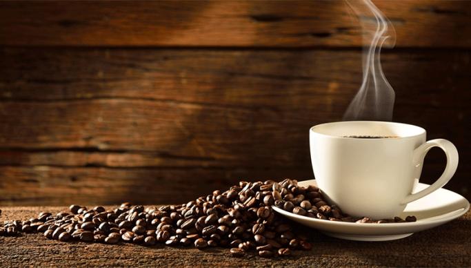 Caffè, FDA suggerisce 5 tazzine al giorno al massimo