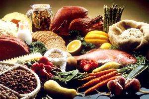 Anno nuovo, dieta nuova: i consigli dell'Oms