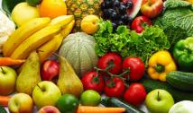 Per essere più felici è sufficiente mangiare più frutta e verdura