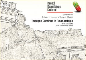 Incontri Reumatologici Calabresi