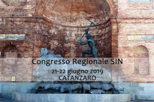 Congresso Regionale SIN
