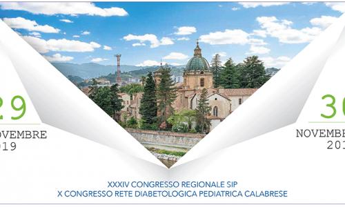 XXXIV Congresso Regionale SIP